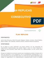 Plan Replicas