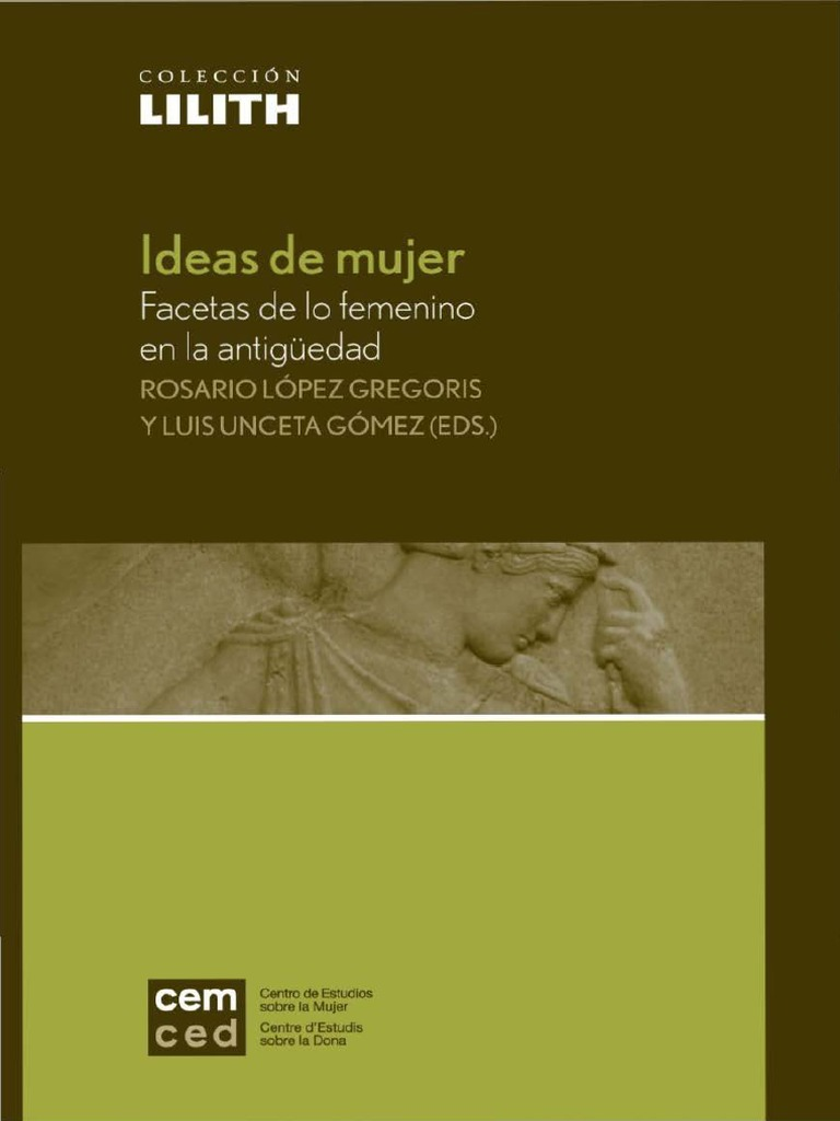 Ideas_de_mujer._Facetas_de_lo_femenino_e.pdf | Mujer | Género