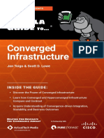 Gorilla Guide Converged Infrastructure