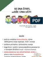 Tko zna čitati, zna i učiti _Vesna.pptx