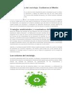 La importancia del reciclaje.docx