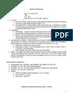 Resumo Organização Judiciária.docx