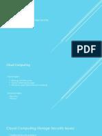 Cloud Storage Security-kala