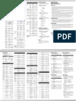DigitalGuardianV6 2 2 Quick Reference Card