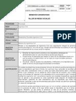Protocolo PRIMEROS AUXILIOS PSICOLÓGICOS