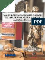Medios de defensa en materia administrativa.pdf