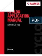 Cycllon Application Manual