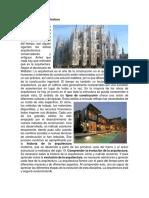 Evolución de la arquitectura.docx