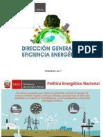 Eficiencia Energetica 17-02-2016