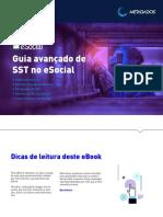 BOOK SST ESocial Metadados