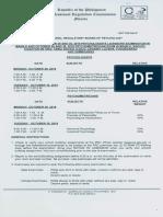 PROGRAM FOR THE LICENSURE EXAM PSYCHOLOGIST OCT 20180001_1.pdf