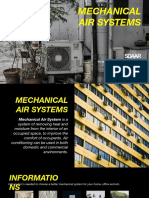 Mechanical Air Systems