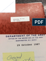 DOD Film Office file on Biloxi Blues