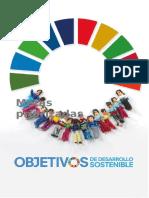 ODS Metas Priorizadas
