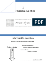 Informacion Cuantica - Ordenador Cuantico - Elmer Tigre