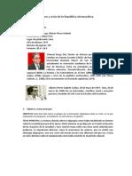 Apogeo y crisis de la República Aristocrática ANALISIS PABLO.docx