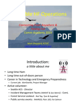 Portable HF Operations