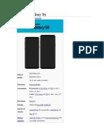 Samsung Galaxy S9.docx