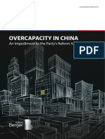 Sobrecapacidad China
