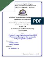 Automatic Voltage Regulator22222.