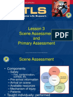 PHTLS Scene Assessment and Primary Assessment.pdf