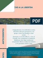 Derecho a La Libertda (1)
