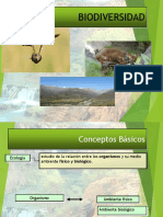 Biodiversidad Primero Medio