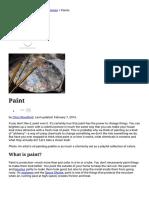 How Paint Works - Explain That Stuff![1]
