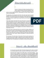 Intercultural cities - Towards a model for intercultural integration
