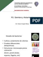 P2. Siembra y Aislamiento.pptx