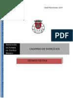 Caderno de Exercícios - Final (1)