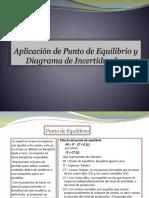 Aplicación de Punto de Equilibrio y Diagrama de.pptx