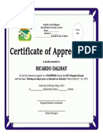 Certificate of Appreciation -VOLUNTEER-.docx