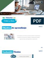 ORDEN Y ASEO ARL SURA.pdf