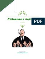 Neotomismo Y Nepotismo