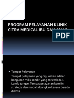 Ppt program