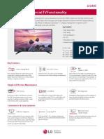 Lg Spec-sheet Lv340c 011972 Pr