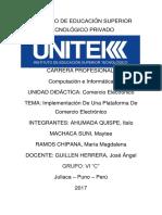 Implementación De Una Plataforma De Comercio Electrónico.docx