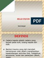 HEAD INJURY.pptx