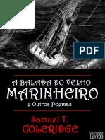 A Balada Do Velho Marinheiro - Samuel Taylor Coleridge