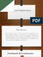 etica endemonica