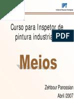 Inspetor Corrosão 2