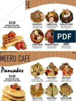 Meeru Cafe