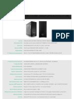 PCSPECIALIST - Tu Configuración