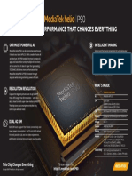 MediaTek Helio P90 Infographic PDFHP90IFG 1218_Final