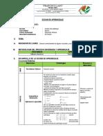 SESION-DE-APRENDIZAJE-PROFE LA ROSA.docx