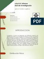Evidencia 4,4 Informe Actividad de Investigación