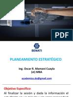 Presentación Sesion 08 Plan Estr