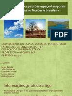 Trabalho de Geração - Mudança nos Padrões espaço-temporais das secas no Nordeste Brasileiro.pdf