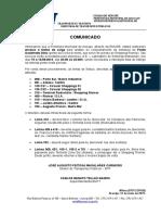 SMTT anuncia interdição da ponte do RioMar